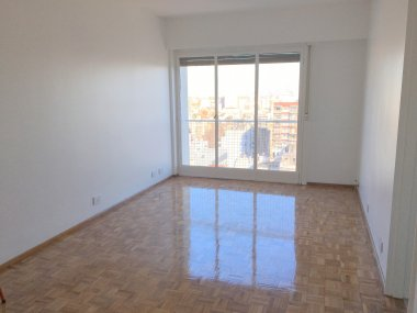 Rent Apartment 2 Rooms in Belgrano, Virrey del Pino and Ciudad de la Paz