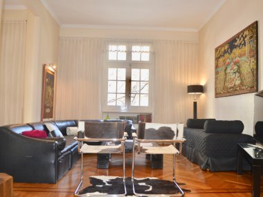 Rent  Temporary Apartment 3 Rooms in Palermo, Santa Fe and Coronel Diaz