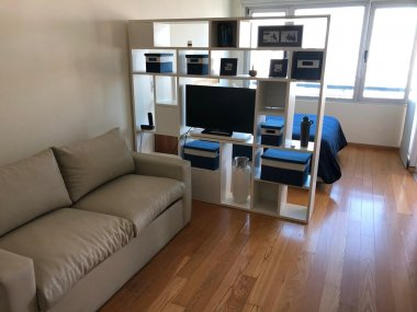 Rent  Temporary Apartment 2 Rooms in Palermo Hollywood, Palermo Uno - Uriarte and Guemes