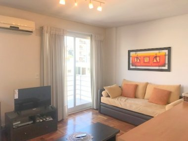 Rent  Temporary Apartment 2 Rooms in Caballito, Eduardo Acevedo and Gral Venencio Flores