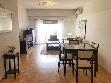 Rent  Temporary Apartment 4 Rooms in Recoleta, Rodriguez Peña and Arenales