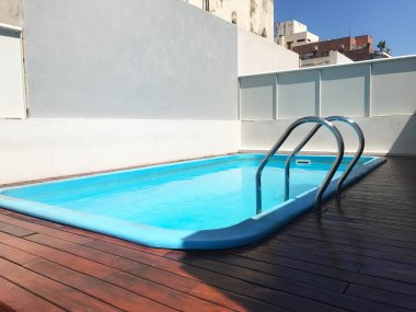 Rent  Temporary Apartment 2 Rooms in Almagro, Colombres and Don Bosco