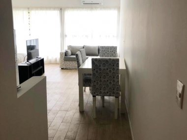 Rent  Temporary Apartment 1 Room in Coghlan, Av Ricardo Balbin y Av Monroe