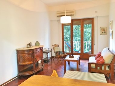 Rent  Temporary Apartment 2 Rooms in San Telmo, Piedras and Mexico