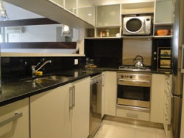Rent  Temporary Apartment 3 Rooms in Recoleta, Azcuenaga and Peña