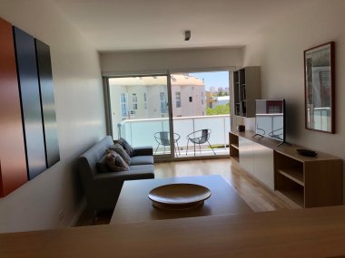 Rent  Temporary Apartment 2 Rooms in Palermo Hollywood, Quo Swim Dorrego